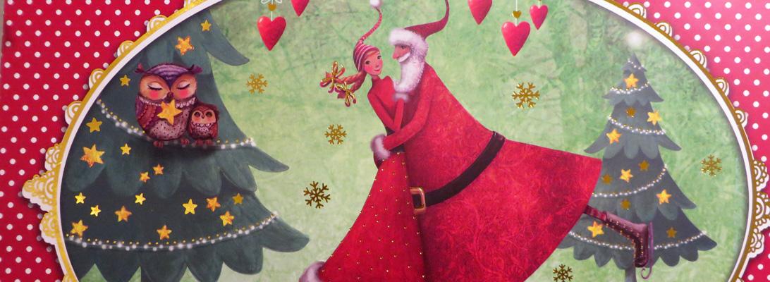 Naturkosmetik Weihnachten 2015 Header