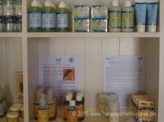 Besuch bei Mani Olivenöl Griechenland 01