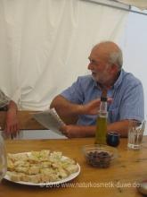 Besuch bei Mani Olivenöl Griechenland 14