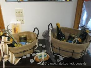 Besuch bei Mani Olivenöl Griechenland 16