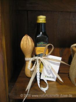 Besuch bei Mani Olivenöl Griechenland 17