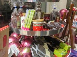... sondern auch von Innen, z. B. mit der Fairtrade-Lippstadt-Schokolade.
