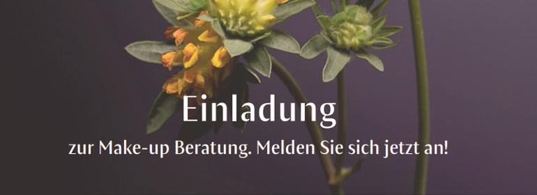 Claus Benz Einladung Header
