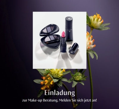 Claus Benz Make-Up Lippstadt