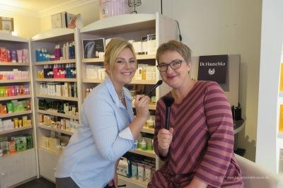 Naturkosmetikerinnen in Lippstadt