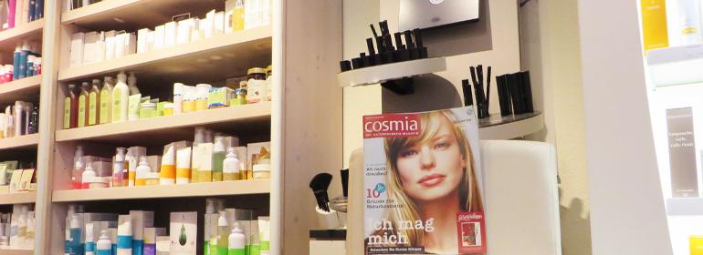 Cosmia Ausgabe 11/12 2017