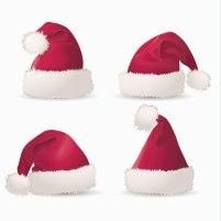 Weihnachtsgutschein Naturkosmetik Zipfelmütze