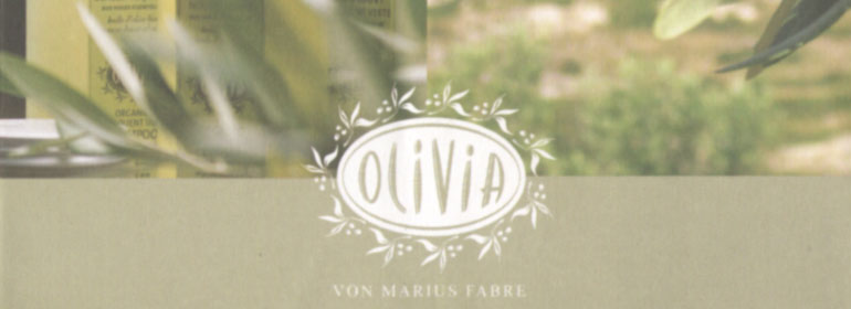 Olivia Bio-Kosmetik Header