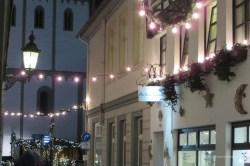 Weihnachten 2018 Lippstadt