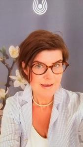 Naturkosmetikerin Nicole Brand